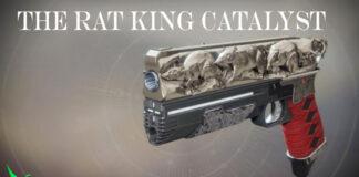 Rat King Catalyst