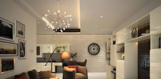Lighting Ideas for Your New Home
