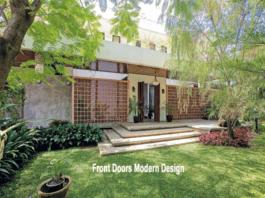front doors modern design