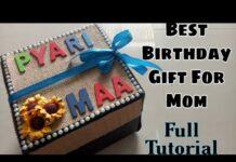 Best Birthday Gifts