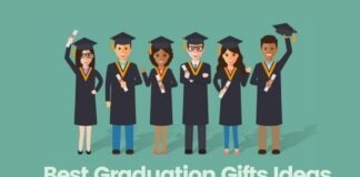 Best Graduation Gifts Ideas