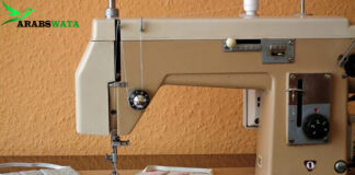 Purchase A Sewing Machine