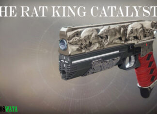 Rat King Catalyst