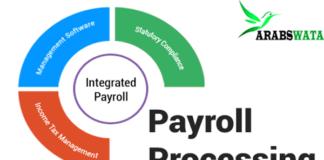 payroll processing