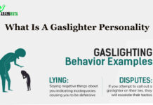 What Is A Gaslighter Personality