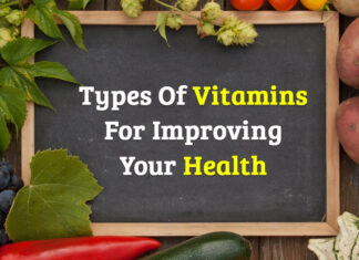 Effects Of Vitamins