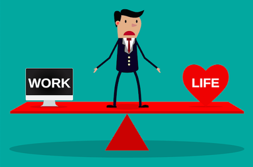 Improve Your Work-Life Balance