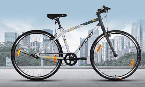 Best cycle brands in India Firefox Cycle