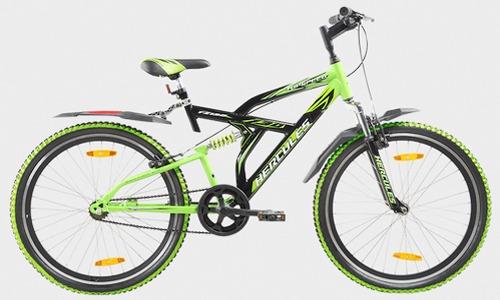 Best cycle brands in India Hercules cycle