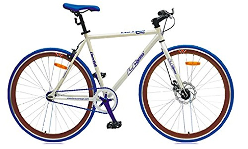 Best cycle brands in India La Sovereign Cycle