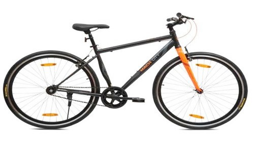 Best cycle brands in India Mach City Cycle