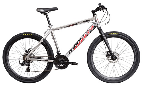 best cycle brand in India Montra Cycle