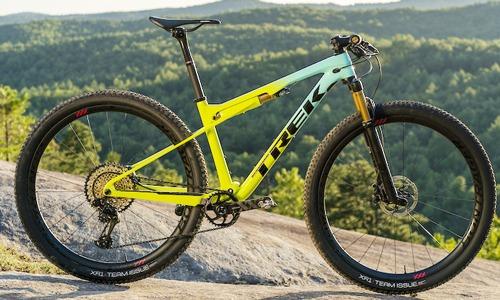 Best cycle brands in India Trek Cycle