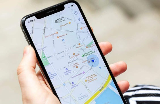 find out current location by phone number